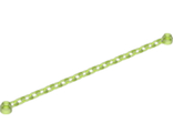 Chain, 21 Links, Trans-Bright Green (30104 / 6100864)