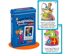 Imagination Questions