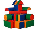 Детские игровые модули