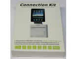 Card reader Connection Kit  iPhone/iPad  + USB вход / SD/MC/MMC/M2/TF (гарантия 1 месяц)