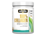 (Maxler) 100% Collagen Hydrolysate - (300 гр)