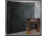 Inquisition Invoking the Majestic Throne of Satan 2LP+CD , тираж 200 экз.