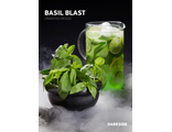 "Dark Side ""Basil Blast"" - Dark Side ""Базилик"" 250 гр"