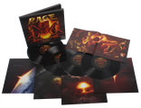Rage - The Soundchaser Archives - 30th Anniversary 4LP BOX