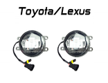 OPTIMA LED FOG LIGHT-606 Toyota/Lexus