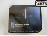 "Playstation 2 SCPH - 50000 BB Pack ""Midnight Blue"" Limited Edition"