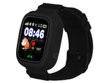 Smart Baby Watch (G72) с wi fi черные