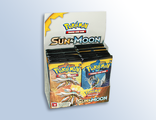 Pokemon. Sun&Moon Sleeved Booster Pack