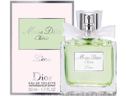 "Christian Dior - ""Miss Dior Cherie L'Eau"" 100ml"