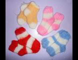 Носочки и гетры