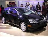 Honda Civic хэтчбек (2002-2007)