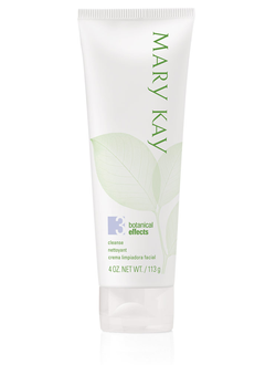 Mary Kay Botanical Effects Cleanser (Combination to Oily Skin)