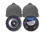 362F-RM HOGTUNES GENERATION 3 REPLACEMENT SPEAKERS FRONT (FLH 14+)