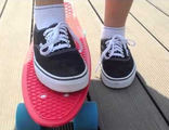 Скейтборды, пенни-борды, лонгборды
