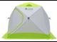палатки лотос куб