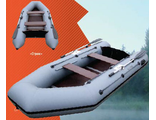 "Лодка ""Стрим -3100""  (комплект из 2-х частей)"