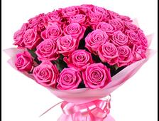 Восторг (51 роза)
