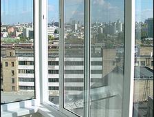 Алюминиевые окна в Самаре