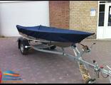 Тент на лодку WELLBOAT (ВЕЛЬБОТ) по выбору модели. Транспортировочный и для стоянки.