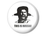 "Значок ""This is Russia"""