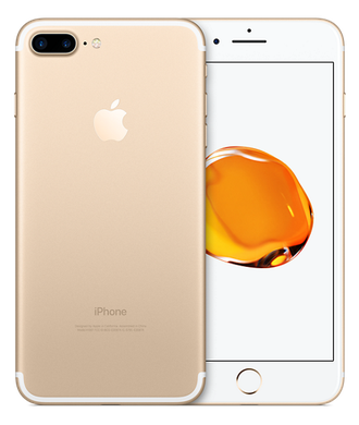 Купить IPhone 7 Plus 256gb Gold СПб