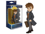 Фигурка Funko Rock Candy: Fantastic Beasts 2: Newt
