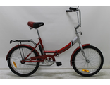 Велосипед Тotem 20-1-21