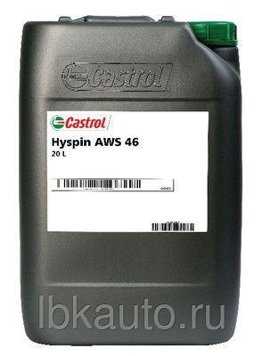 Масло Castrol Hyspin  3994fe21f483bc7d9b8de7c8e3498b4c2d89d2c3