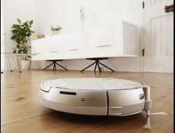 Роботы пылесосы Toshiba