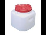 Канистра бочка 20 литров (диам.горл.215мм.)
