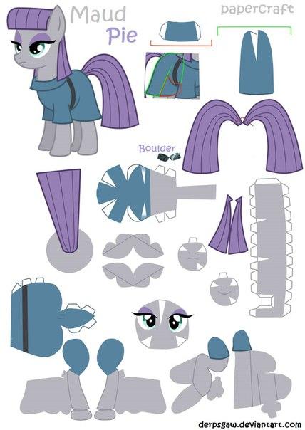как сделать поделки для пони своими руками