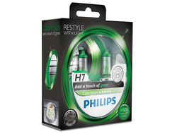 H7 Philips ColorVision