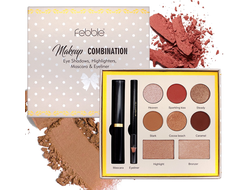 Набор 5в1 Febble Makeup Combination