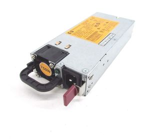 Блок питания HP 750W CS HE Power Supply Kit HSTNS-PL18, 506821-001, 506822-201, 511778-001, 512327-B21