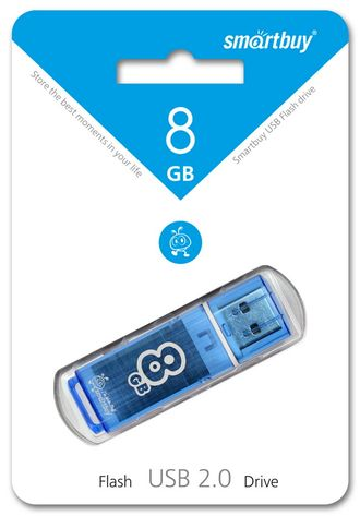USB flash Smartbuy 8Gb