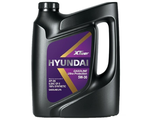 HYUNDAI XTeer Gasoline Ultra Protection 5W-40 (4л)