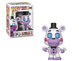 Фигурка Funko POP! Vinyl: Books: FNAF Pizza: Helpy