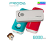 Power Bank 6000 mAh Remax Proda Jane-4