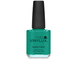 CND Vinylux Art Basil 210 - Art Vandal Collection 2016