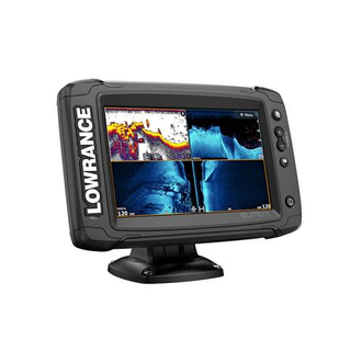 Эхолот Lowrance Elite- 7 Ti2 with Active Imaging 3-in-1