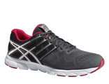 Asics Gel Evation Grey/Red