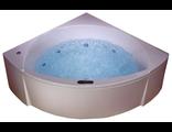 Ванна акриловая IFO Malte 155х155х63 см