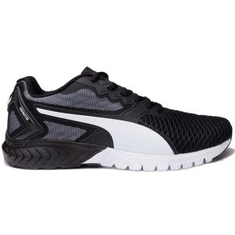 Puma IGNITE Dual Black/White (41-45)