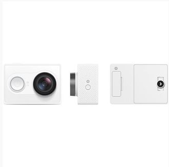 Xiaomi Yi Action Camera Basic Edition Экшн камера