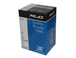 "Велокамера XLC Bicycle tubes 26""_1.5/2.5 AV 40мм"
