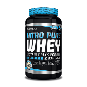 Nitro Pure Whey Gold  908 г