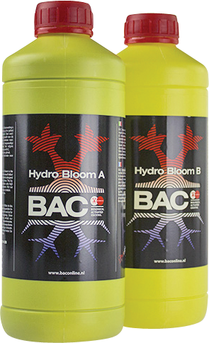 BAC Hydro Bloom А+Б 1л