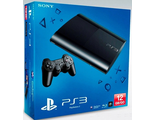 Приставка Sony PlayStation 3 Super Slim 12Gb