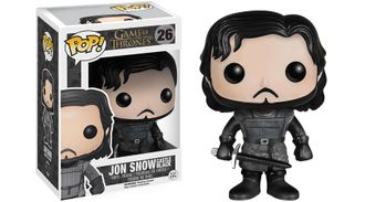 Funko Pop! Game of Thrones - Jon Snow Castle Black Фанко Поп! Игра Престолов - Джон Сноу