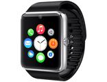 smart watch GT08 iwatch apple с симкартой, часы-шпаргалка